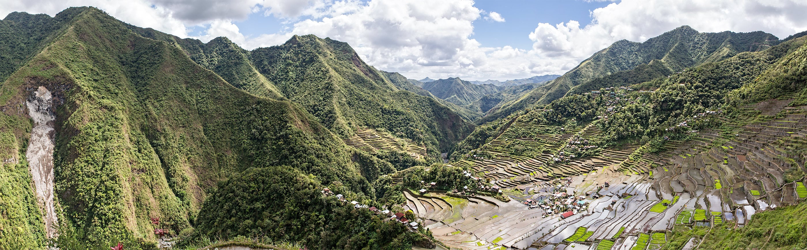 Batad Panorama