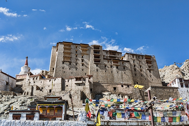 A few Pictures from Leh, Ladakh, India