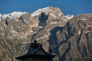 Kalpa – Little Village with a Big View