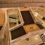 A visit to the old Public Library – Chicago Cultural Center