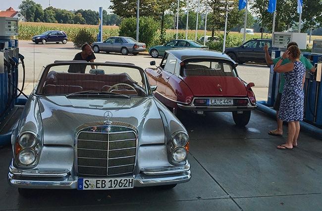 Summer Trip 2015 – Part 1 – Vienna