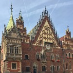 A few Days in Poland - Part 2 of Wrocław
