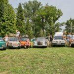 Summer Trip 2015 - Part 8 - Towards Lake Balaton