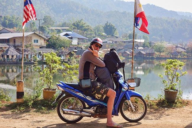Roadtrip to Mae Hong Song