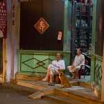From Khâm Đức to  Hội An
