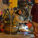 Street Food in the Old Quarter of Hội An