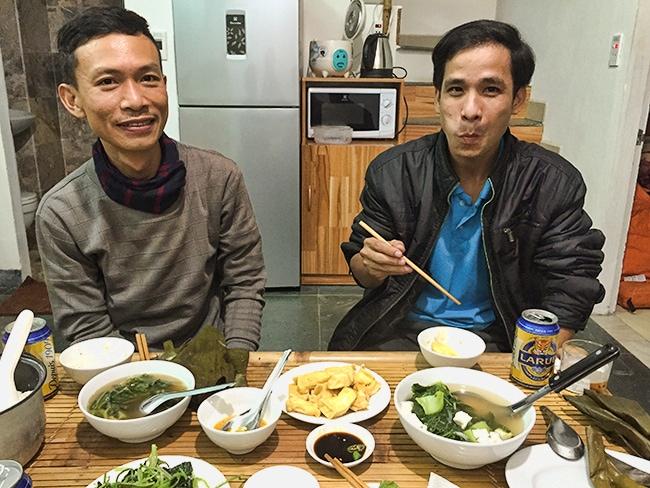 From Hội An to Da Nang