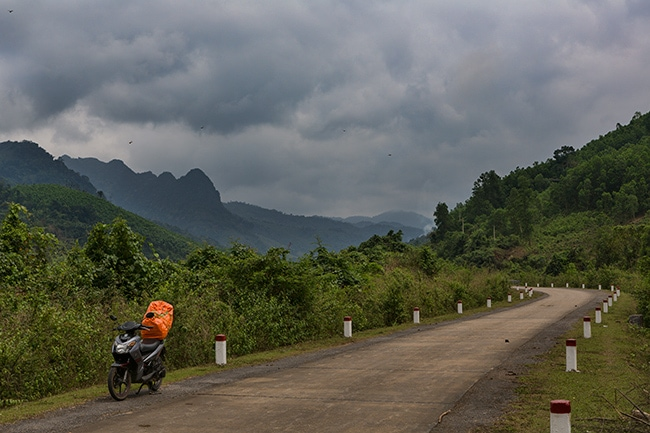 From Khe Sanh to Đồng Hới