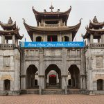 Bái Đính Temple and Phát Diệm Cathedral