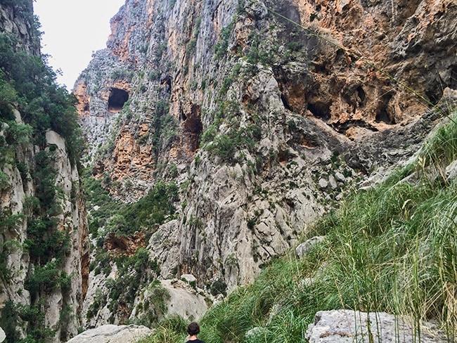 Torrent de Pareis Trail