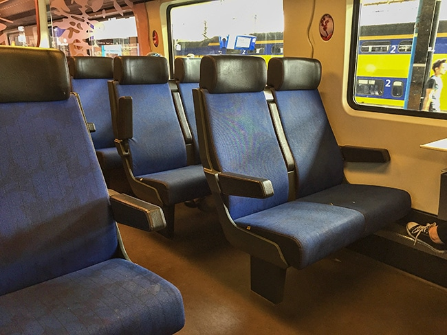2nd Train