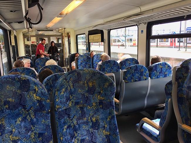 3rd Train