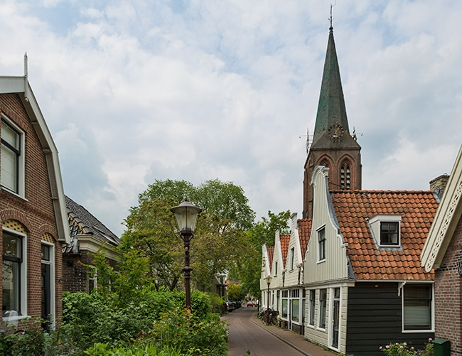 Augustinuskerk or St. Augustinus church