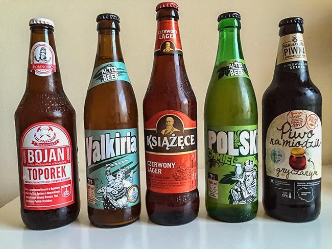 Polish Craft Beer