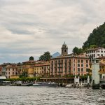 Summer Trip 2016 Part 7 - Lake Como