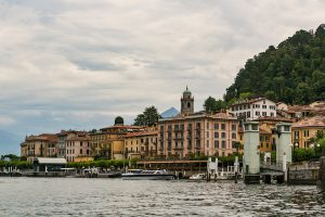 Summer Trip 2016 Part 7 – Lake Como