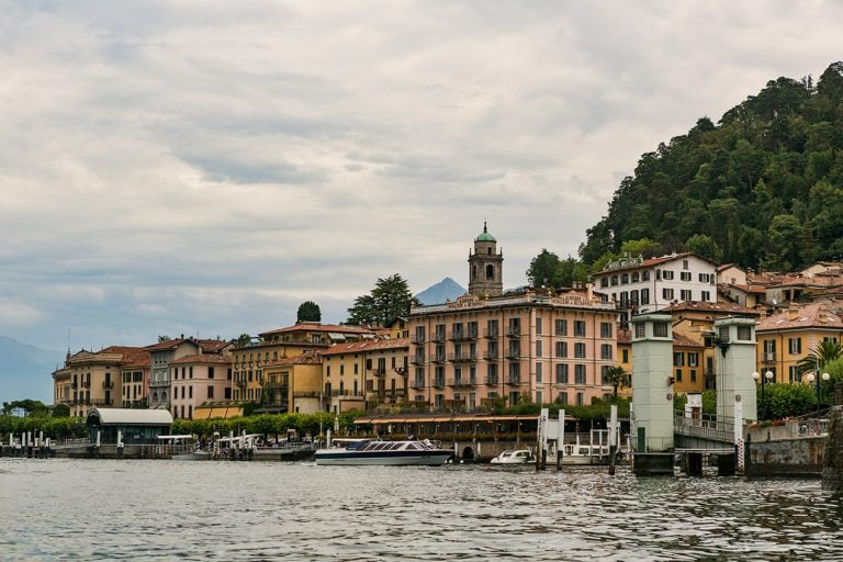 Summer Trip 2016 Part 7 – Lake Como