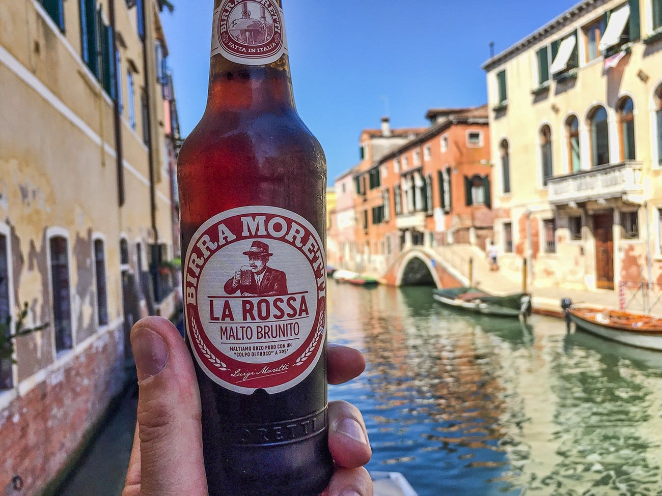 Summer Trip 2016 Part 9 – Venice II