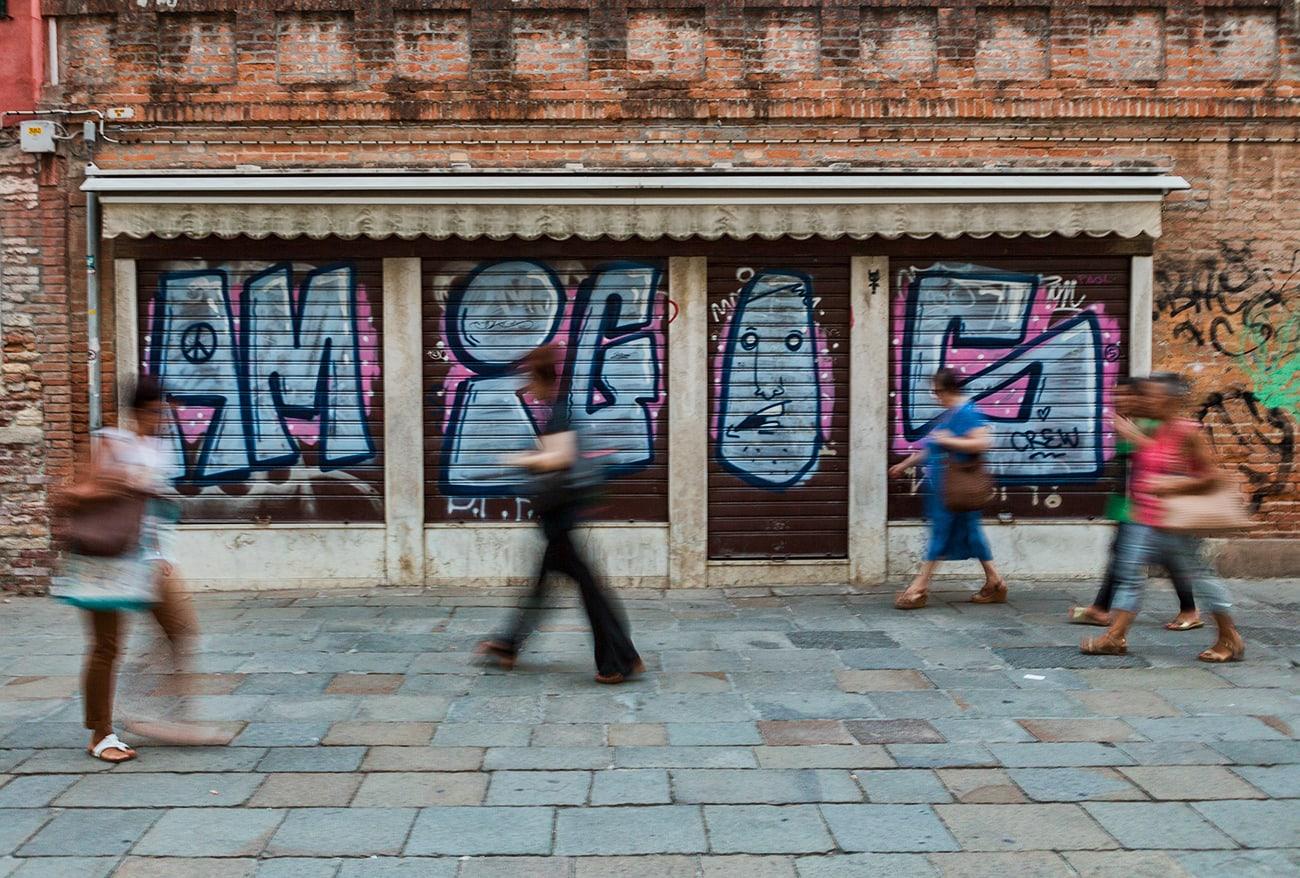 Summer Trip 2016 Part 11 – Venice IV
