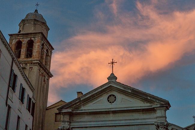 San Simeone Profeta