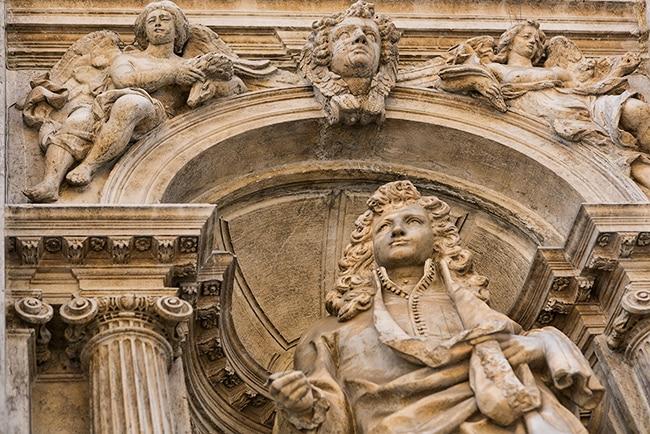 Santa Mari adel Giglio