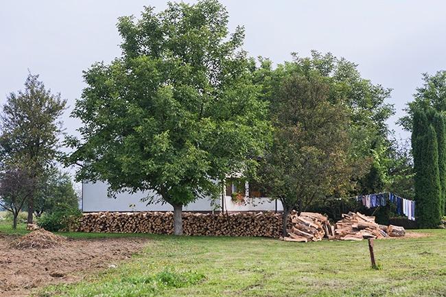 House in Ostarije