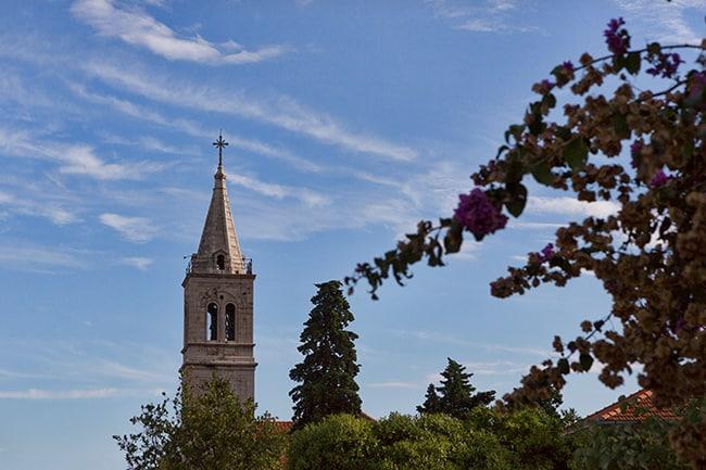 Church in Orebić
