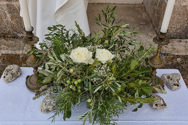 Wedding in Trpanj