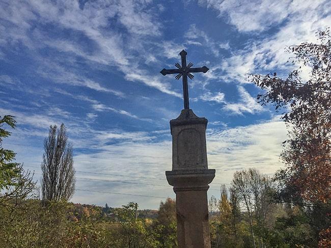 Cross of Conciliation