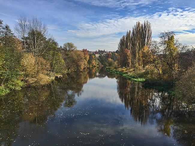 Radbuza River