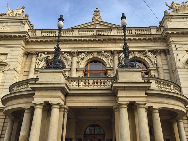 Josef Kajetán Tyl Theatre