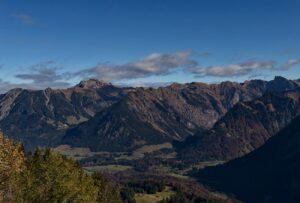 A weekend in Oberstdorf