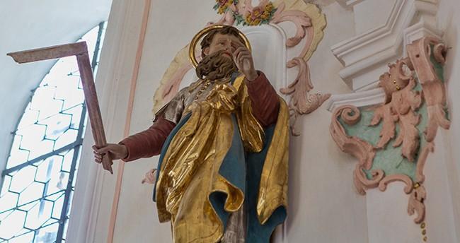St. Maria Loretto