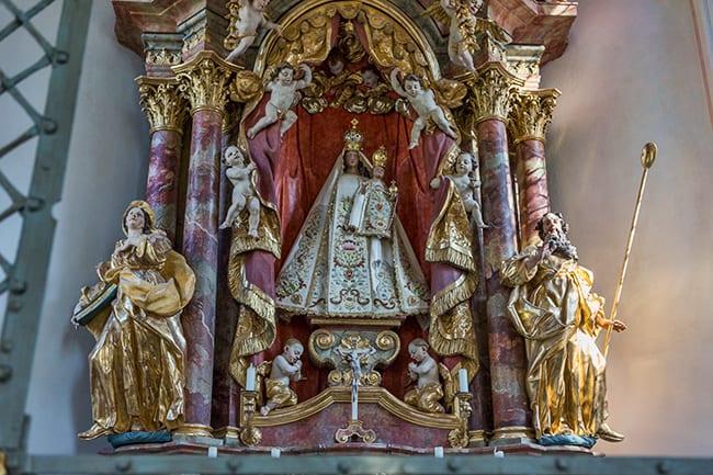 St. Maria Loretto Oberstdorf