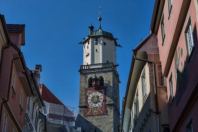 St. Martin Memmingen