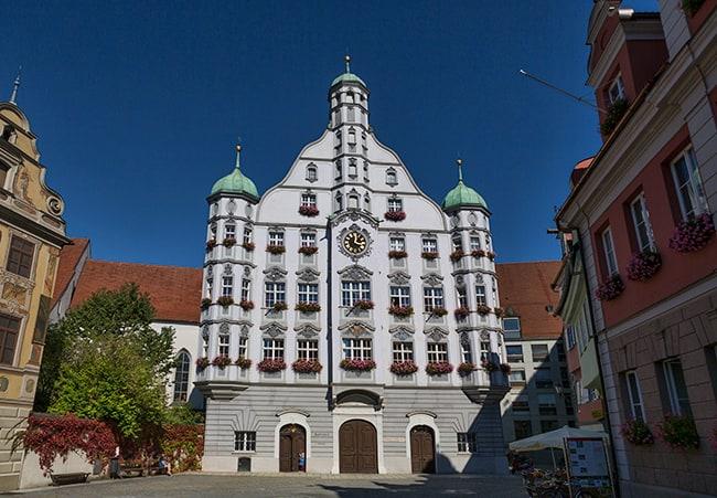 municipality Memmingen