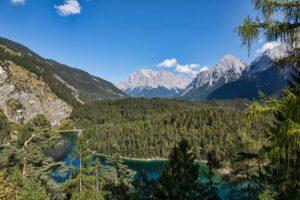 Trip to Lago di Garda – Part 1 – Memmingen to Nauders