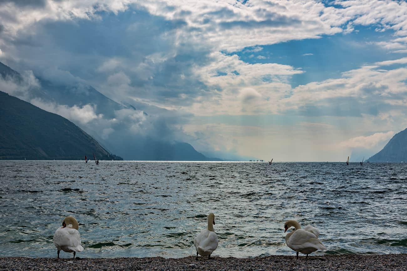 Trip to Lago di Garda – Part 2 – Riva del Garda