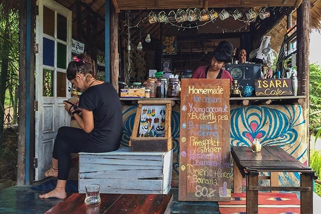 Isara Cafe