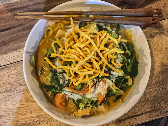 Another Khao Soi