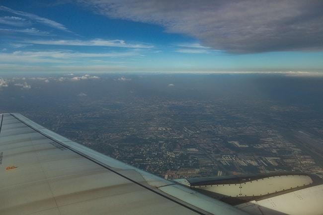 Adios Bangkok
