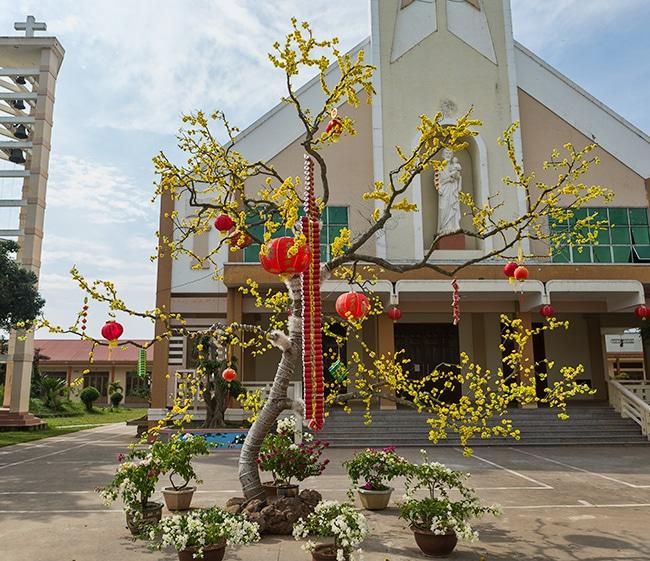 Nhà thờ Kim Phát