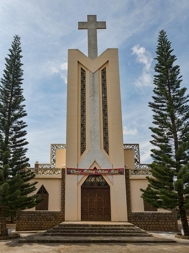 Nhà Thờ Phú Sơn