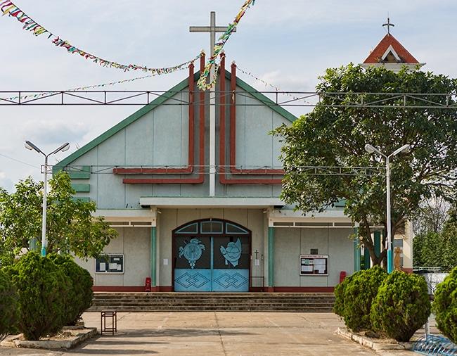Nhà thờ Phúc Lộc