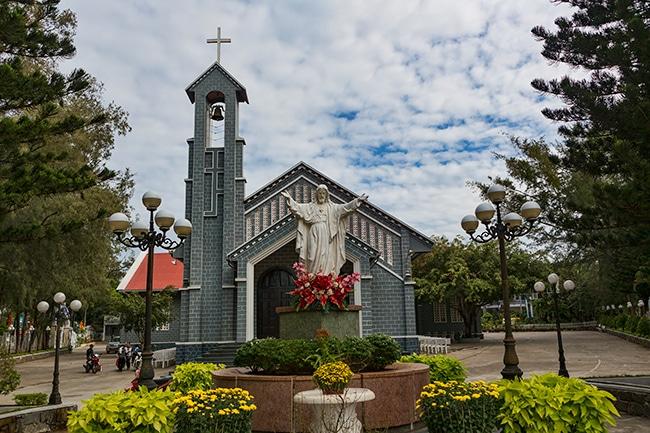 Bistum Ban Mê Thuột