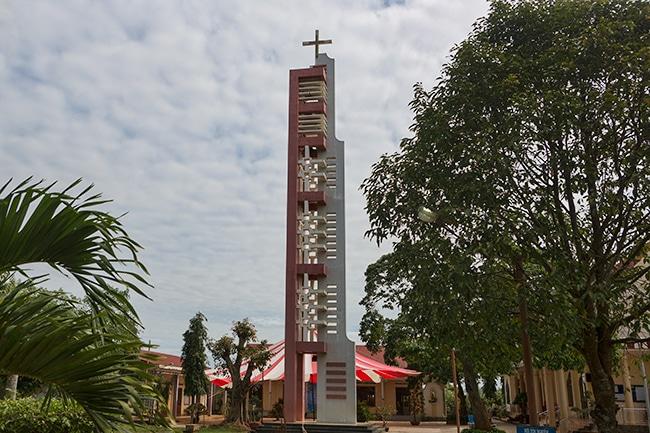 Giáo xứ Vinh Phước