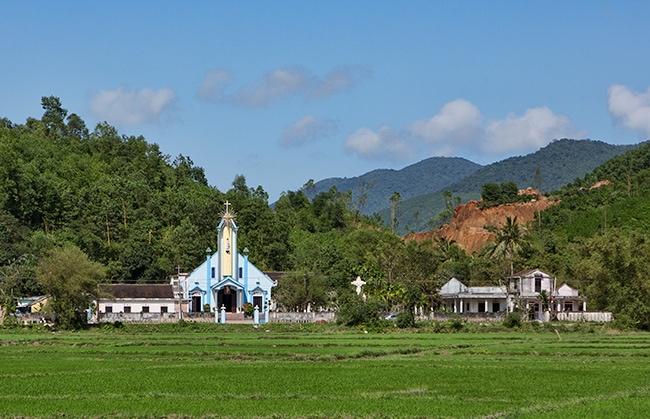 Nhà thờ Phước Tượng