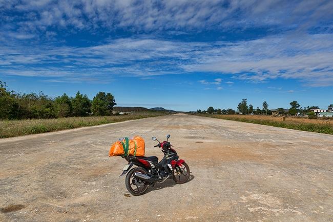 Đắk Tô 2 Airfield or Phoenix Airfield