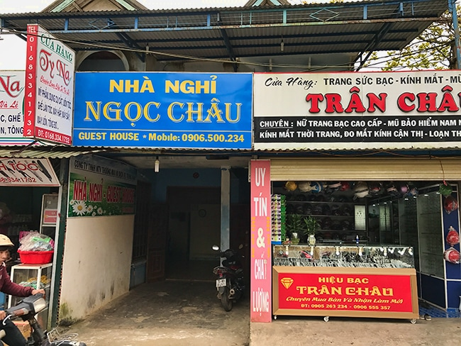 Ngoc Chau Guesthouse in Khe Sanh