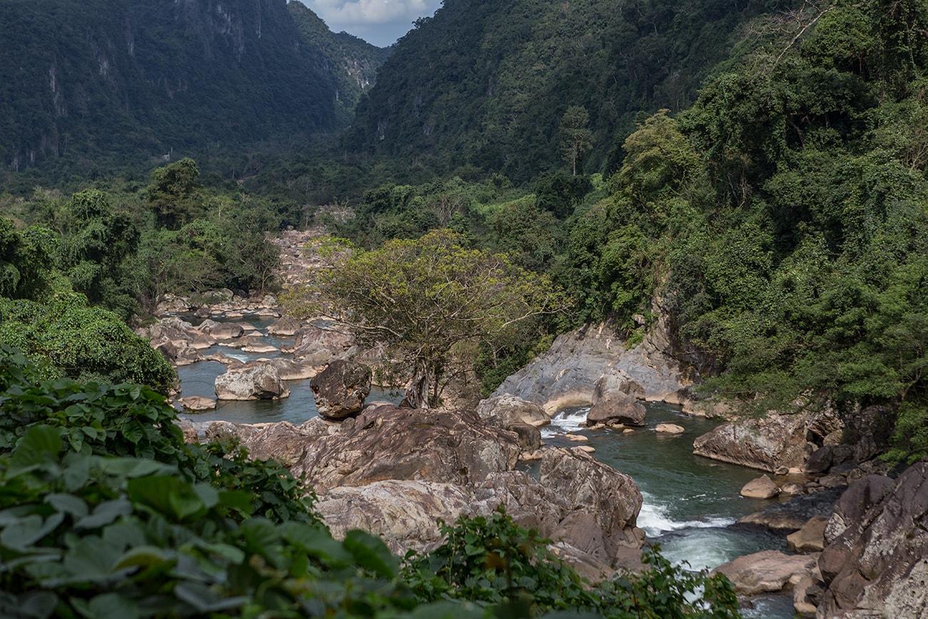 A few days in Phong Nha